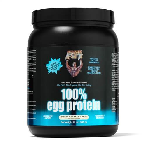 healthy n fit yumurta protein tozu
