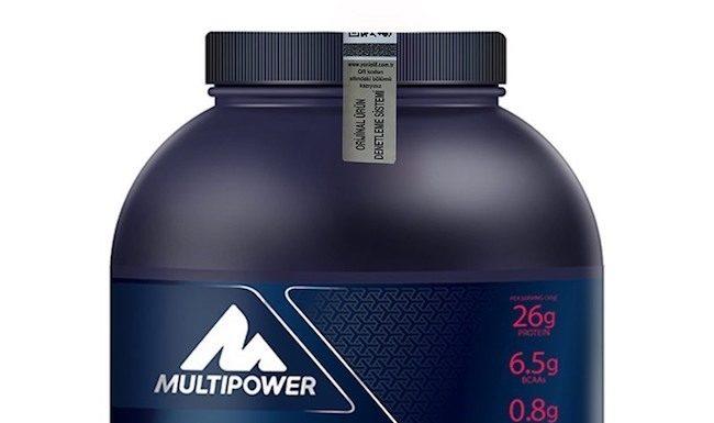 Multipower 100% Whey Isolate Protein Tozu İnceleme ve Yorum