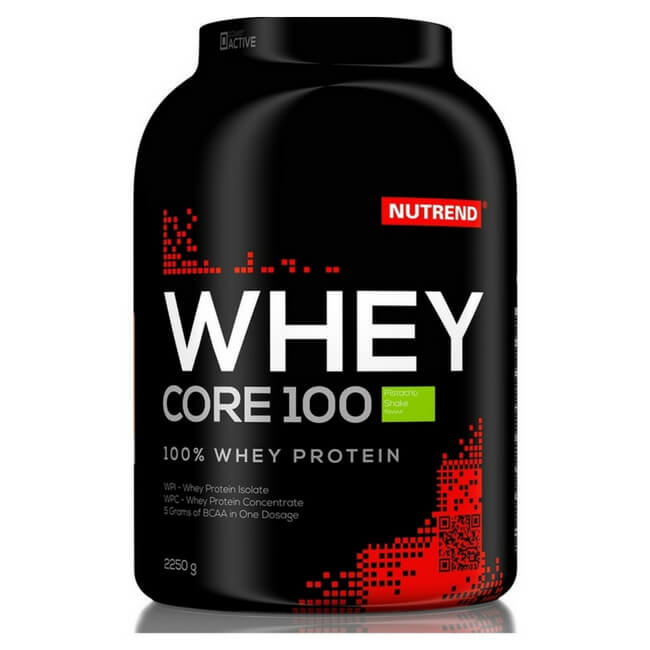 Nutrend Whey Core 100 Protein Tozu İnceleme ve Yorum