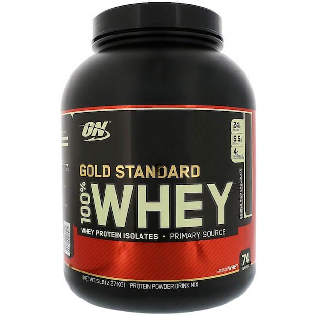 Optimum Gold Standard 100% Whey Protein Tozu İnceleme ve Yorum