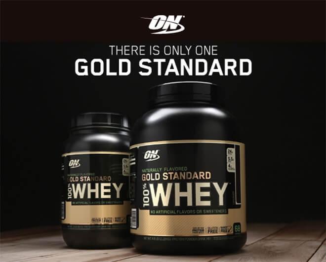 optimum gold standard whey protein inceleme yorum