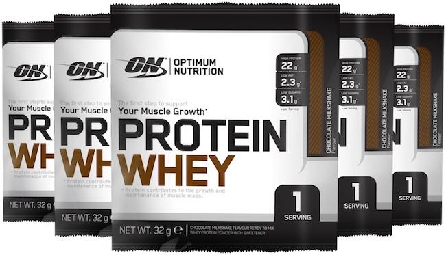 optimum protein whey inceleme ve yorum