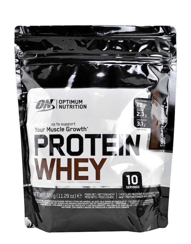 optimum nutrition protein whey inceleme ve yorum