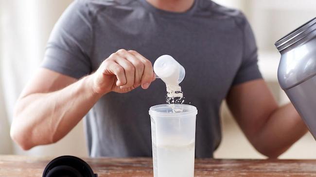 protein shake nasıl kullanılır