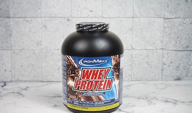 Ironmaxx Whey Protein Tozu İnceleme ve Yorum