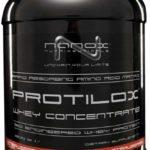 Nanox Protilox Whey Protein Tozu İnceleme ve Yorum