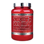 Scitec Whey Professional Protein Tozu İnceleme ve Yorum