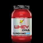 BSN DNA Series Whey Protein Tozu İnceleme ve Yorum