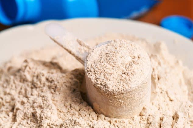 günde ne kadar protein tozu alınmalı