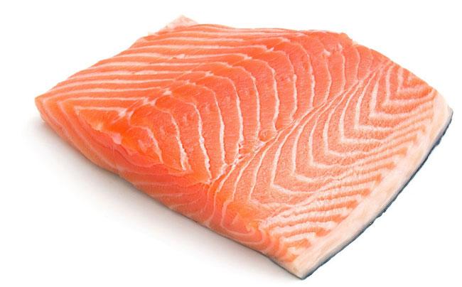 protein içeren yiyecek balık