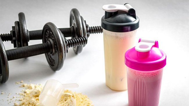 protein tozu gerçekten gerekli mi