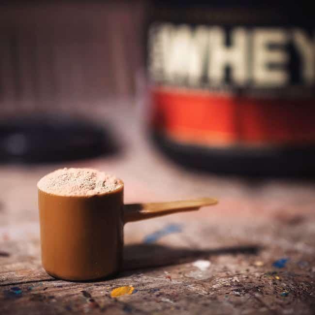 protein tozu gerçekten işe yarıyor mu