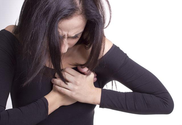 protein tozu kalp çarpıntısı