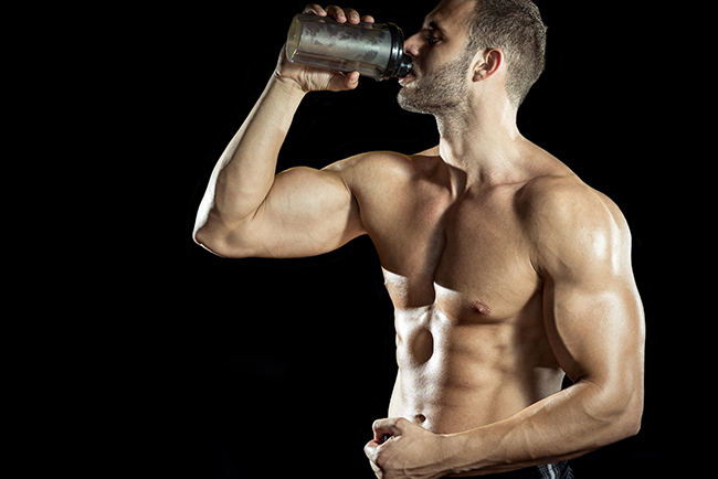 protein tozu metabolizma