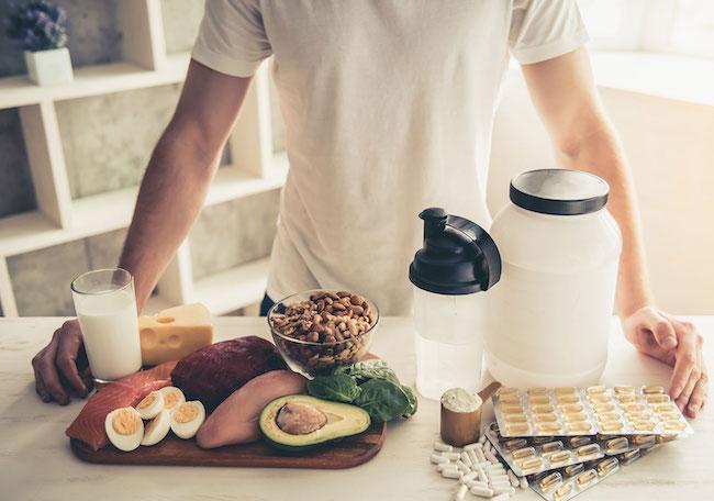 protein tozu ne zaman alınmalı