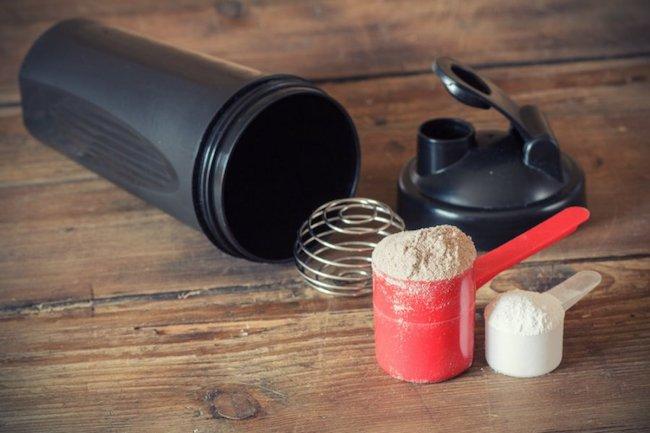 protein tozu şekeri yükseltir mi
