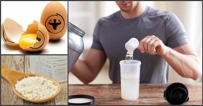 protein tozunun yan etkisi