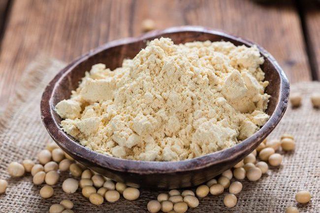 soya protein tozu