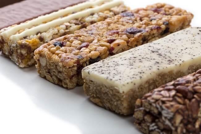 protein bar ne işe yarar