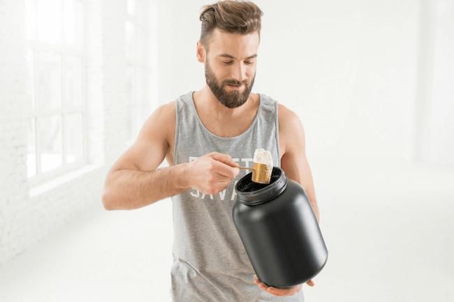 protein tozu her gün kullanılmalı