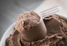whey protein nedir