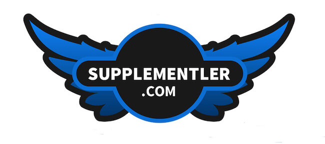supplementler logo