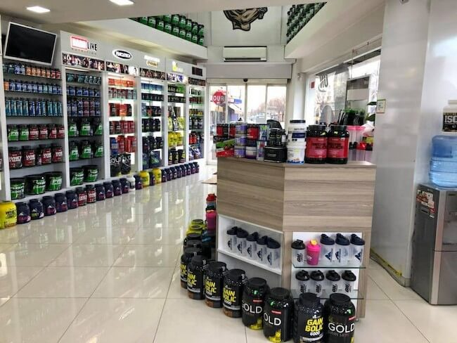 besinmarket.com.tr mağaza