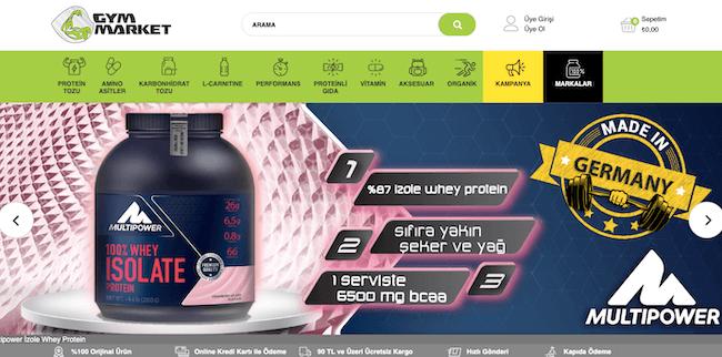 gym-market.com