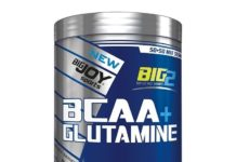Big Joy Big2 BCAA + Glutamine İnceleme & Yorum