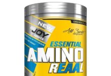 Big Joy Essential Amino Reaal