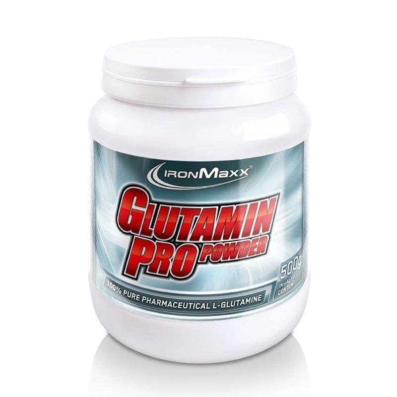 IronMaxx Glutamine Pro