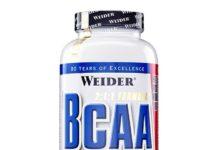 Weider All Free Form BCAA