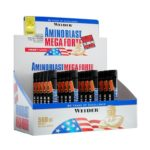 Weider Amino Liquid Mega Forte Amino Asit