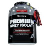 Weider Premium Whey Isolate