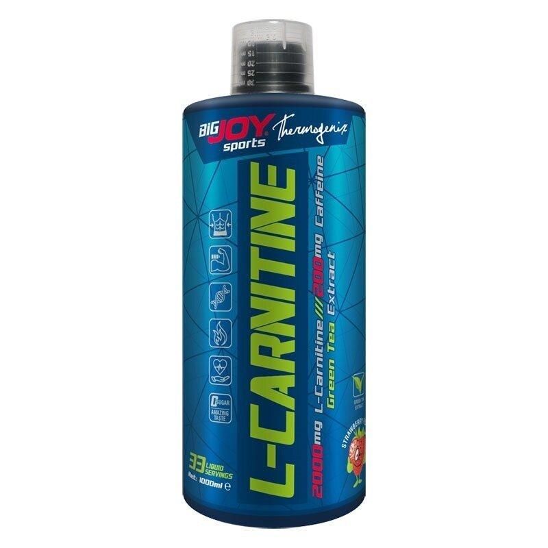 Big Joy L-Carnitine