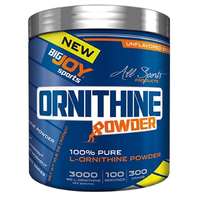 Big Joy Ornithine Powder
