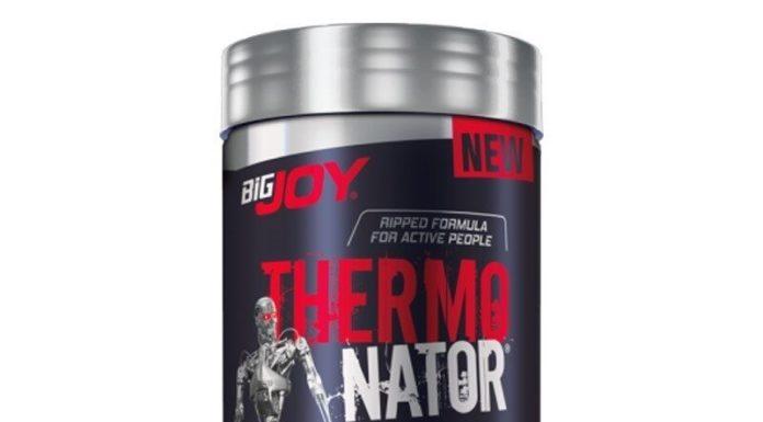 Big Joy Thermonator Ripped