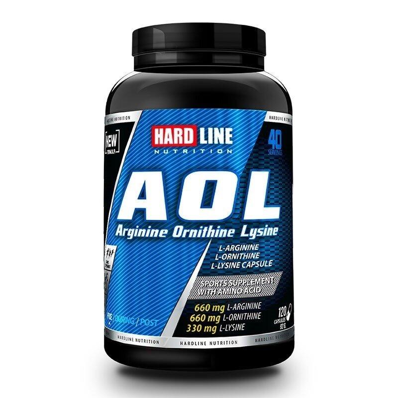 Hardline Aol