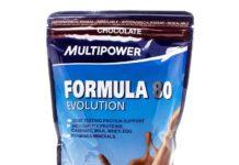 Multipower Formula 80 Evo