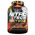 Muscletech Nitrotech %100 Whey Gold Protein
