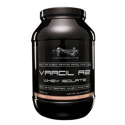 Nanox Varcil R2 Whey İsolate