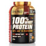 Nutrend %100 Whey Protein