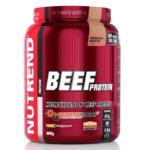 Nutrend Beef Protein