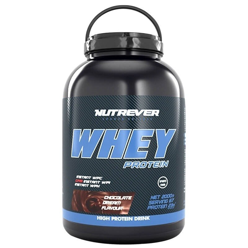 Nutrever Whey Protein