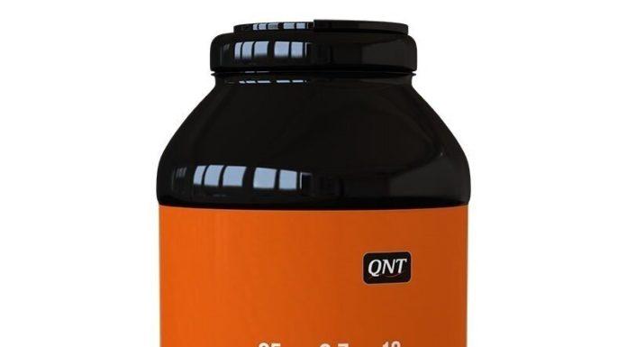 Qnt Zerocarb Metapure İzole Whey Proteini