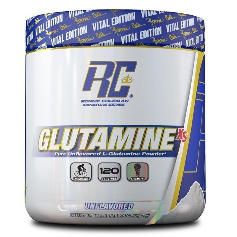 Ronnie Coleman Signature Series Glutamine