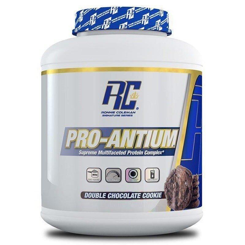 Ronnie Coleman Signature Series Pro-Antium Protein Complex