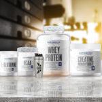 Supplementler Nutrition Company
