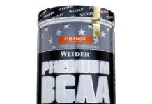 Weider Premium BCAA Professional