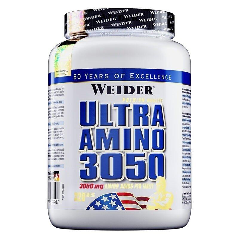Weider Ultra Amino 3050